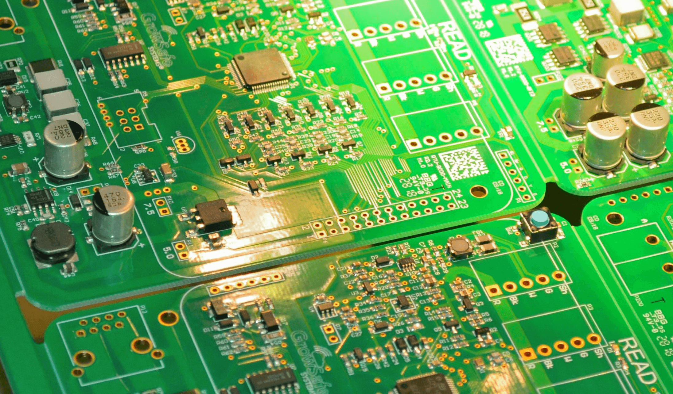 What We Do Ims Electronic Circuit Board Contract Assembly